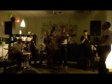 Антикафе- Реактивный Психоз (acoustic)3