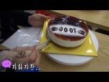[19.02.14] BF♥BF Специальное видео по случаю нашего 1000-го дня знакомства! Новый вызов от лидера?!